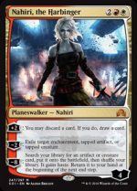 Nahiri, the Harbinger 1