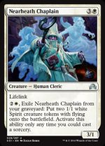 Nearheath Chaplain (FOIL) 1