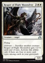 Reaper of Flight Moonsilver (FOIL) 1