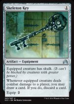 Skeleton Key (FOIL) 1