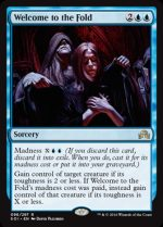 Welcome to the Fold (FOIL) 1