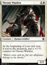 throne-warden