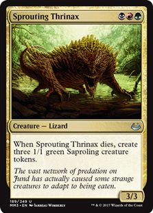 sprouting-thrinax