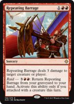 repeating-barrage