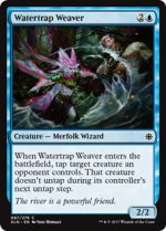 watertrap-weaver