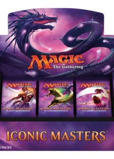 Iconic-Masters-Booster-Box