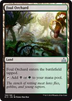 foul-orchard
